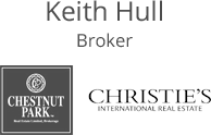 Keith Hull, Broker of Record, Windstone Real Estate, Brokerage